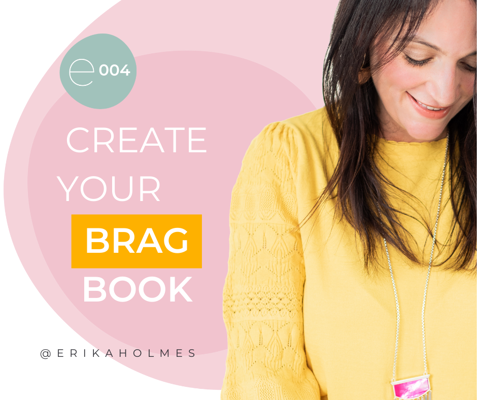 "Create Your Brag Book: How to get Super ""Grool"" Testimonials"