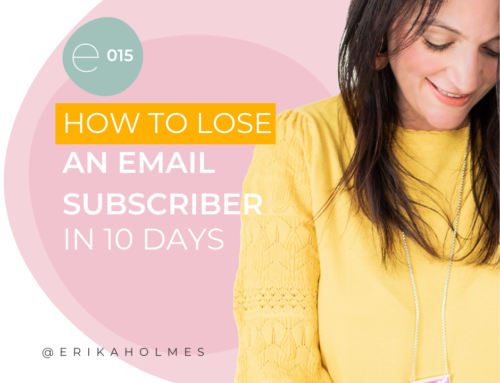 How To Lose An Email Subscriber In 10 Days: Common Welcome Sequence Mistakes